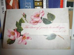 Relevant Scripture Card