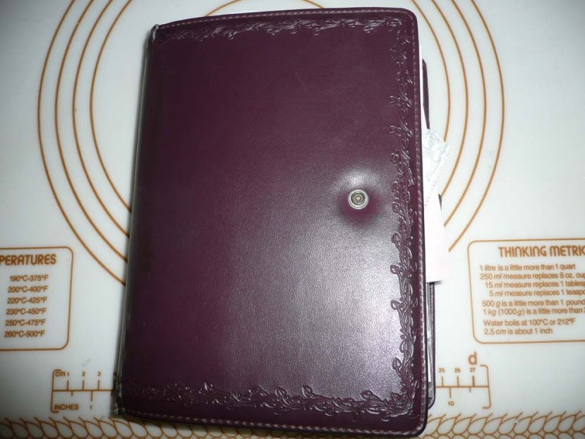 Very Old Maroon Book