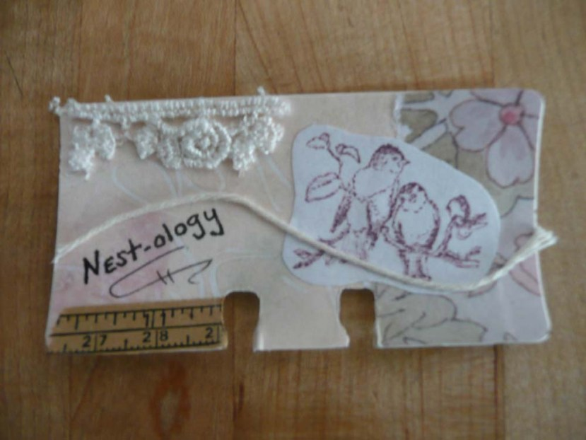 Nest-ology