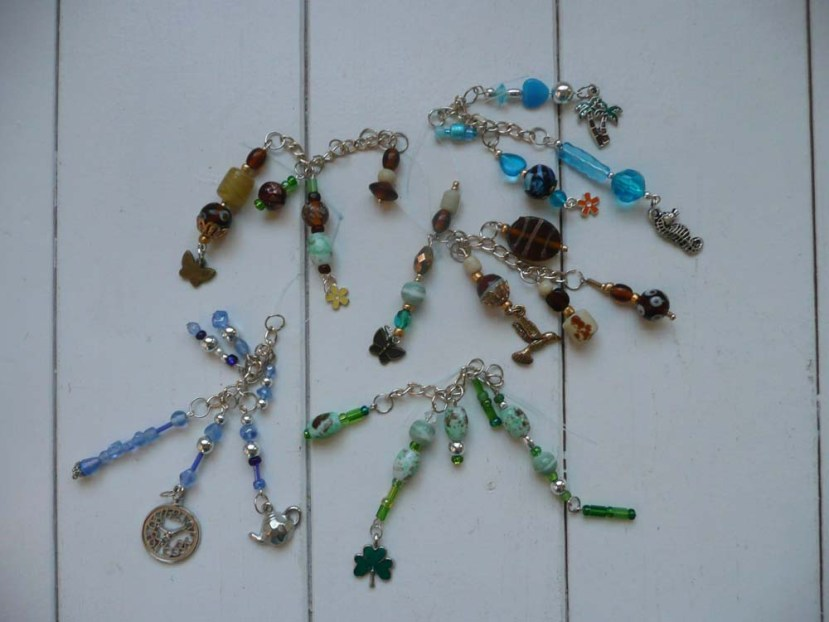 Oodles of charms